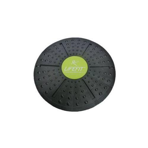 Lifefit Balance pad balance 39cm zielona