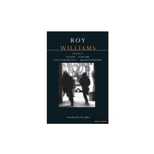 Williams Plays:
