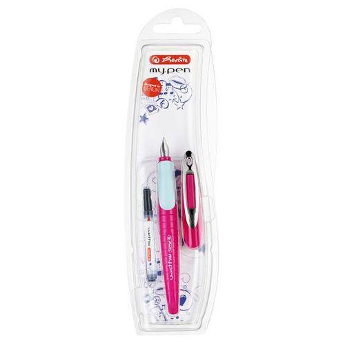 pióro wieczne my pen style bohemian rapsody 522142 marki Herlitz