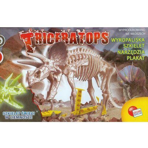 Lisciani Giochi - Discovery triceratops - Lisciani Giochi (8008324041855)