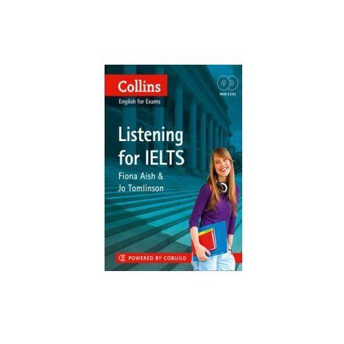 IELTS Listening : IELTS 5-6+ (B1+), Collins