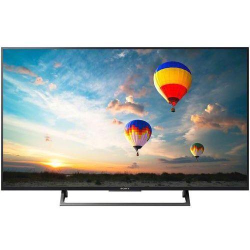 TV LED Sony KD-43XE8005