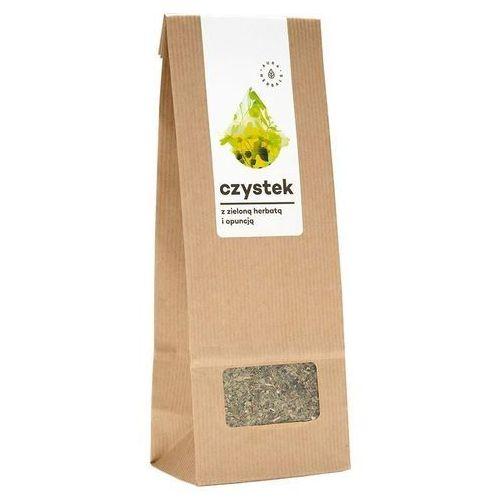 Aura Czystek z zieloną herbatą i opuncją 100g (5902479610221)