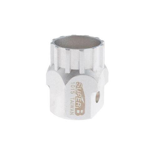 Klucz do wolnobiegu, kasety SuperB srebrny, M880081