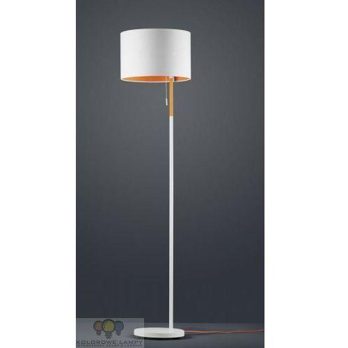 Trio Lampa landor 401400101 podłogowa duża -- ostatania sztuka na magazynie --