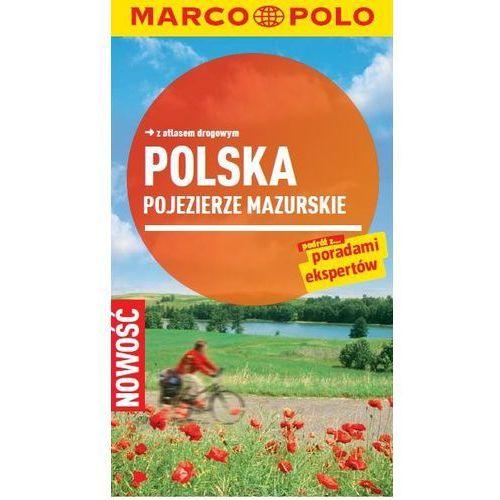 Polska. Pojezierze Mazurskie (9788374758475)