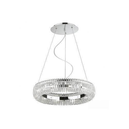 Ideal Lux 59570 - Lampa wisząca QUASAR SP10 10xG9/40W/230V