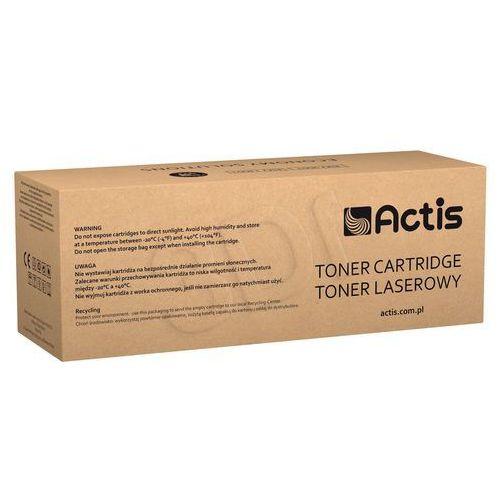 Toner ACTIS TH-252A zamiennik Supreme żółty- natychmiastowa wysyłka, ponad 4000 punktów odbioru!, TH-252A