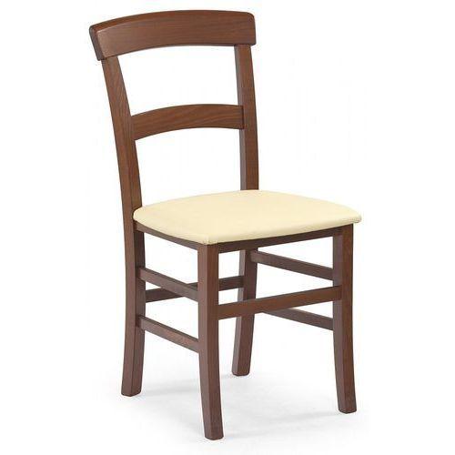 Krzesło do jadalni Caper - 4 kolory / Gwarancja 24m / NAJTAŃSZA WYSYŁKA!, kolor Krzesło