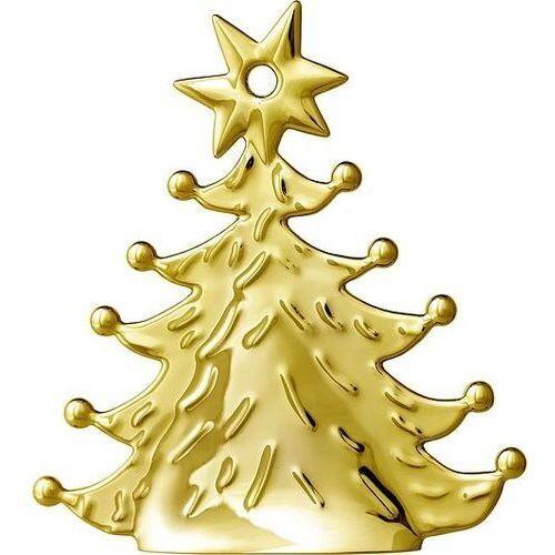 Rosendahl Dekoracja choinkowa karen blixen choinka złota