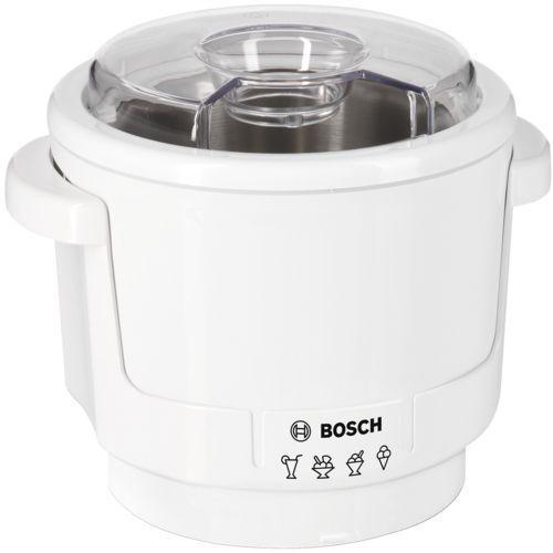 Bosch Przystawka do lodów muz5eb2 muz 5eb2 - odbiór w 2000 punktach - salony, paczkomaty, stacje orlen (4242002758251)