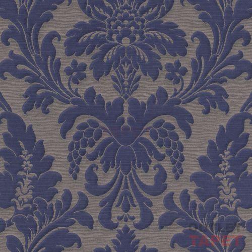 Rasch Tapeta ścienna trianon 513684, klasyczny barokowy ornament