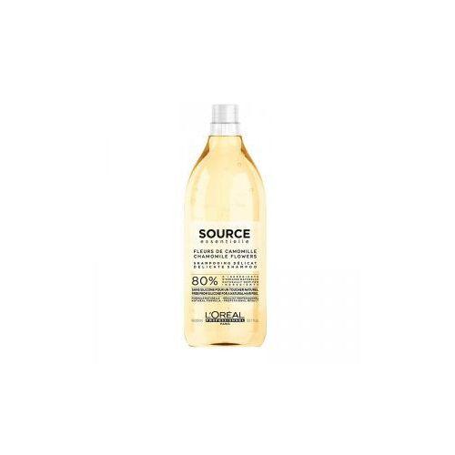 L`oreal L'oreal source essentielle delicate shampoo - naturalny szampon do delikatnej skóry głowy 1500ml