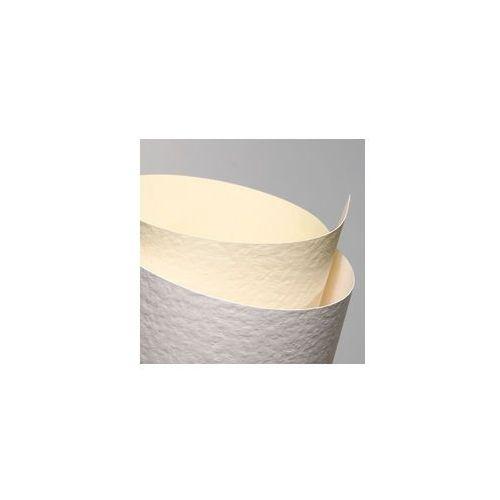 Galeria papieru Papier ozdobny (wizytówkowy) kamień biel a4 230g