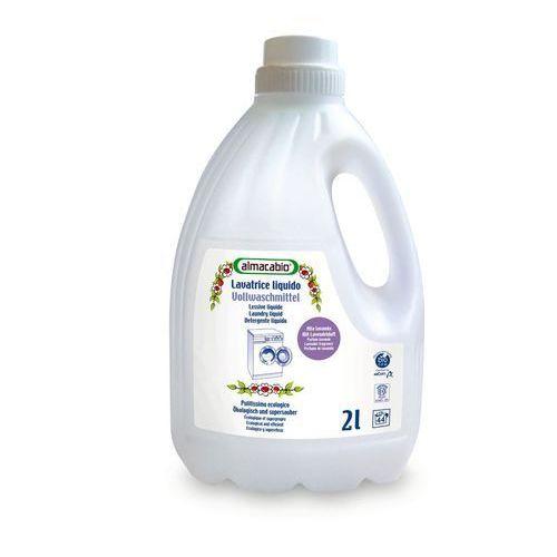 Płyn do prania lawendowy 2l (bio ceq) - marki Almacabio