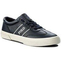 Sneakersy POLO RALPH LAUREN - Tarrence 816676268004 Navy