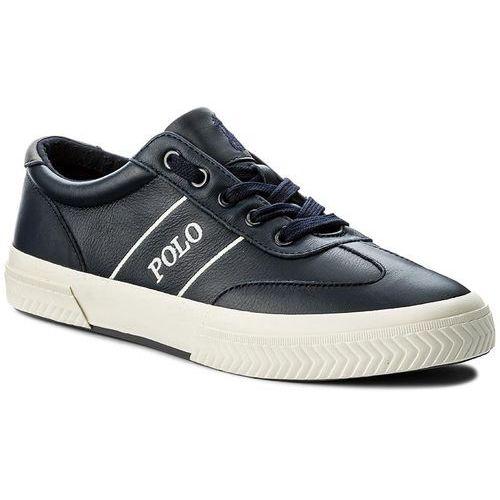Sneakersy POLO RALPH LAUREN - Tarrence 816676268004 Navy, w 3 rozmiarach