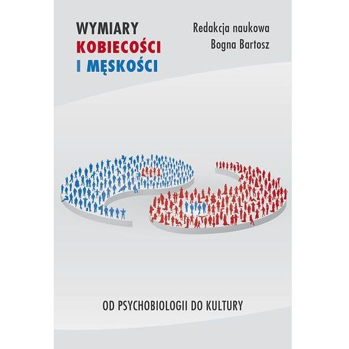 Wymiary kobiecości i męskości (388 str.)