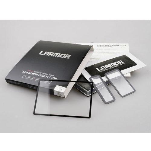 GGS Osłona LCD (szkło) LARMOR 4G - Canon 1D X z kategorii folie ochronne i osłony lcd