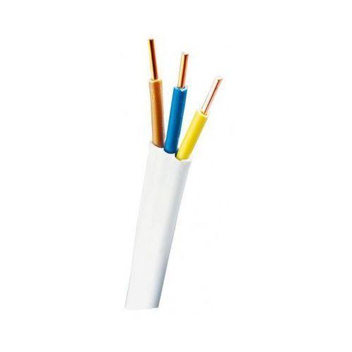 Aks zielonka Przewód elektroenergetyczny ydyp 450/750v 3x2,5 (5904617578721)