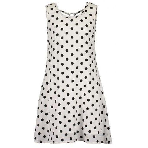 d1e52b6a6c Blue seven sukienka dziewczęca 140 biały