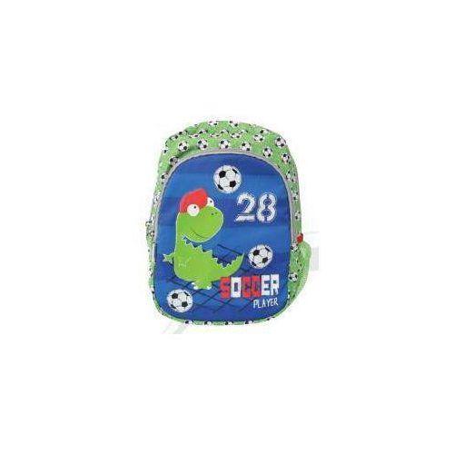 Plecak dziecięcy duży Soccer Player