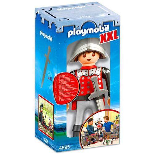 Playmobil KNIGHTS Pm 600 knight 4895 - BEZPŁATNY ODBIÓR: WROCŁAW!