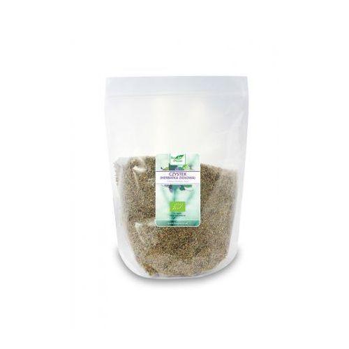 Bio planet Czystek (herbatka ziołowa) bio 1kg -
