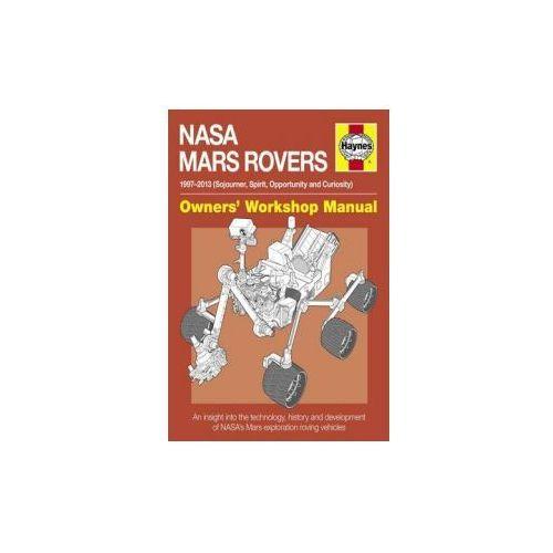 Mars Rovers Manual