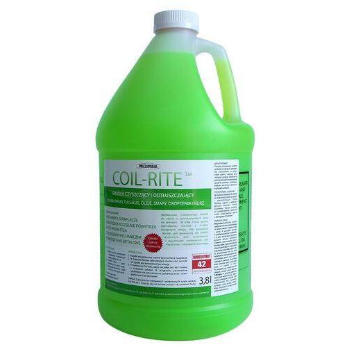 Rectorseal Środek do czyszczenia klimatyzacji coil-rite - do czyszczenia parowników i skraplaczy.