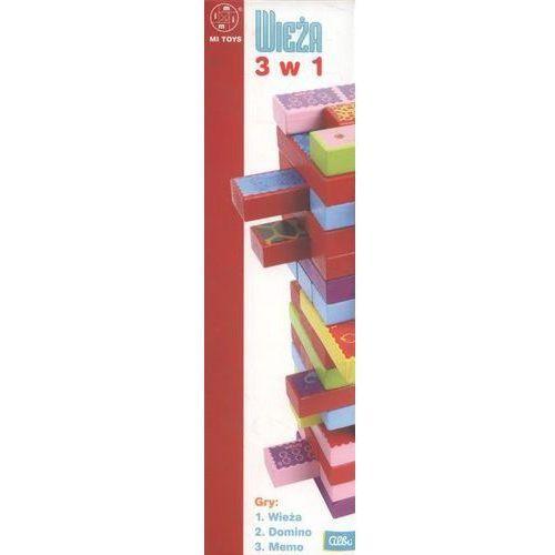 Wieża - 3w1, 5_660610