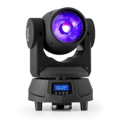beamZ Panther 60 Głowica LED Dioda RGBW LED 4 w 1 60 W