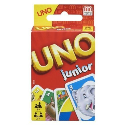 GA Uno Junior display, G-52456