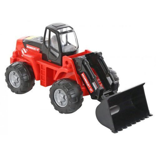 Polesie Mammoet traktor koparka ładowarka 56788