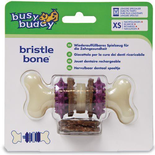 Premier Bristle bone - smaczna kość do czyszczenia zębów psa