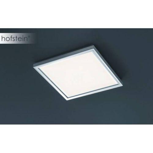Trio 6595 lampa sufitowa LED Aluminium, 1-punktowy - Nowoczesny - Obszar wewnętrzny - LUCAS - Czas dostawy: od 2-3 tygodni (4017807267228)