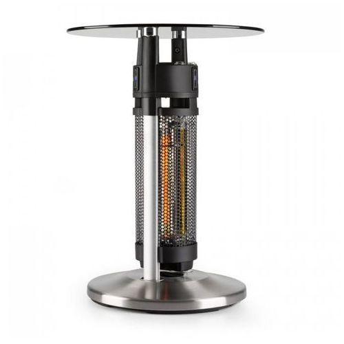 Blumfeldt primal heat 65 stolik bistro promiennik podczerwieni carbon 1200w led