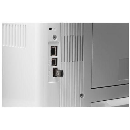 HP LaserJet M501DN