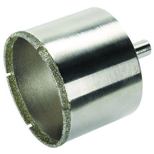 WOLFCRAFT Otwornica diamentowa Ceramic 45mm 5928000 (4006885592803)