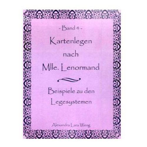 Kartenlegen nach Mlle. Lenormand. Bd.4