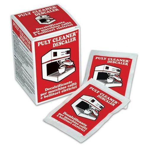 Puly CLEANER - odkamieniacz 10 x 30g