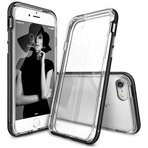 Rearth ringke fusion frame iphone 7 4,7'' - sf bla