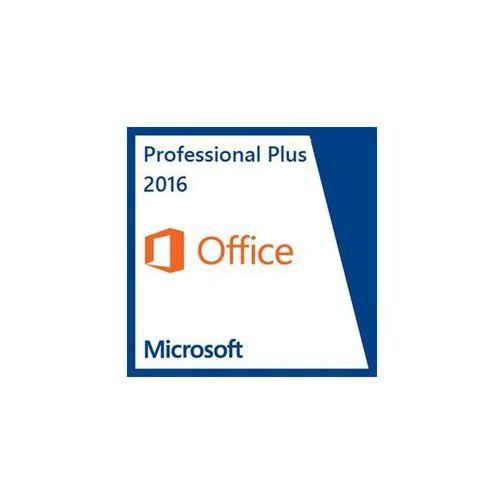 office professional plus 2016 esd pl marki Microsoft
