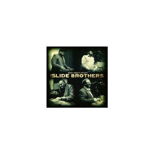 Robert randolph presents: the slide brothers marki Concord records