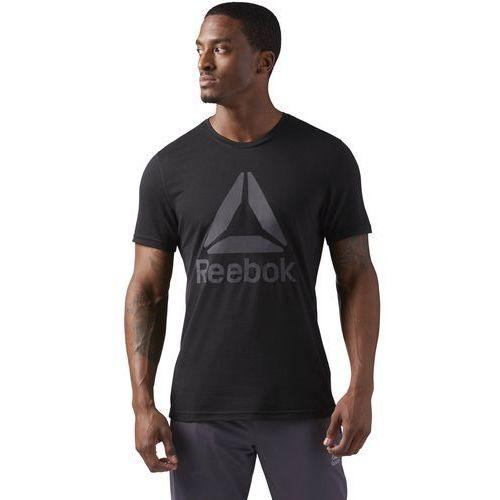 Koszulka Reebok Workout Ready CE3844, bawełna