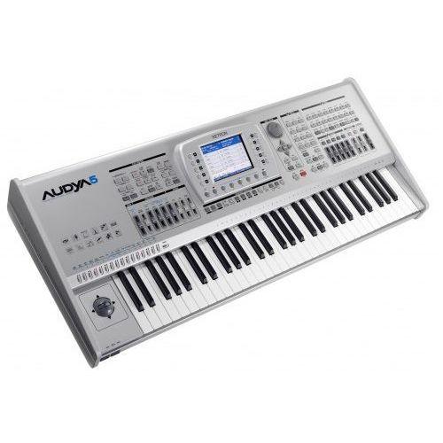 OKAZJA - audya 5 keyboard / stacja robocza marki Ketron