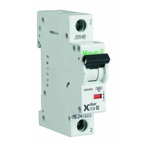 Eaton Wyłącznik nadprądowy cls6-b50 270345 -moeller (4015082703455)