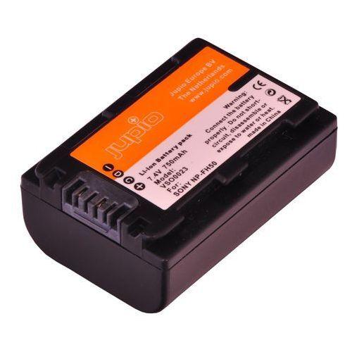 Jupio Akumulator vso0023 sony np-fh50