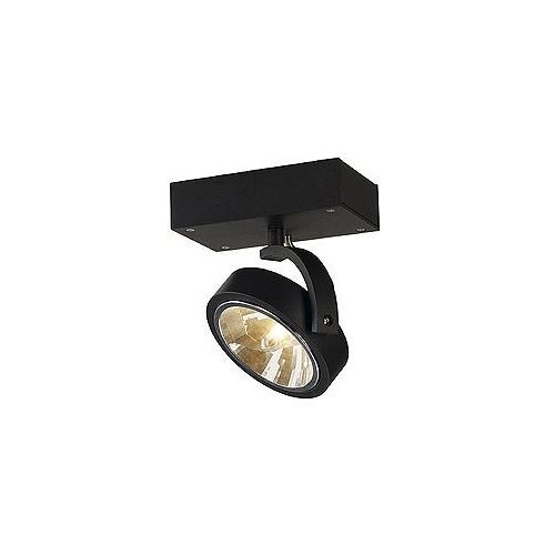 Reflektorek kalu 1 czarny, 147250 marki Spotline
