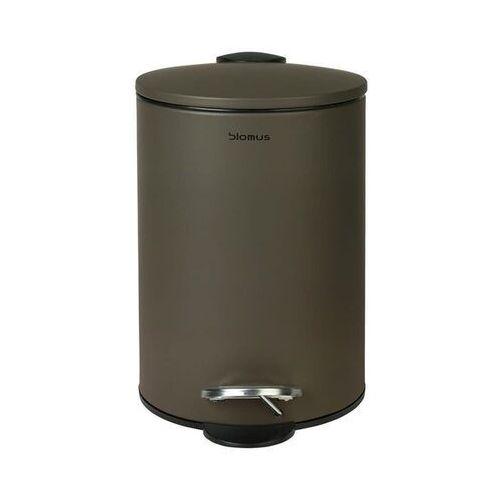 Blomus - kosz łazienkowy tubo (4008832773822)